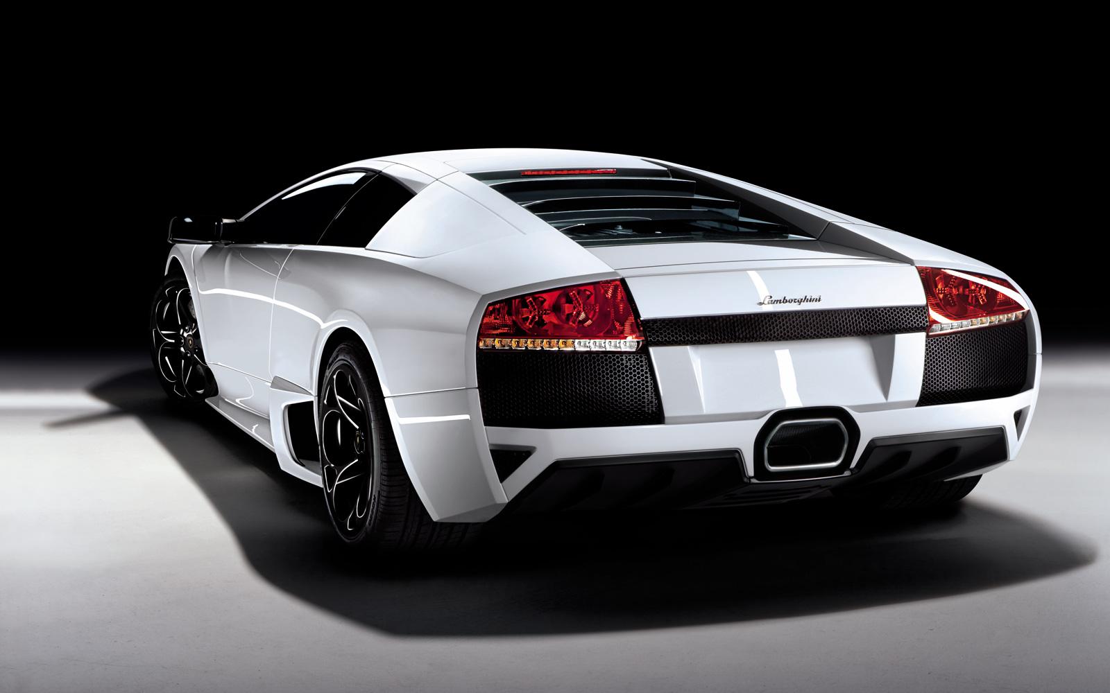 Murciélago LP640 Roadster